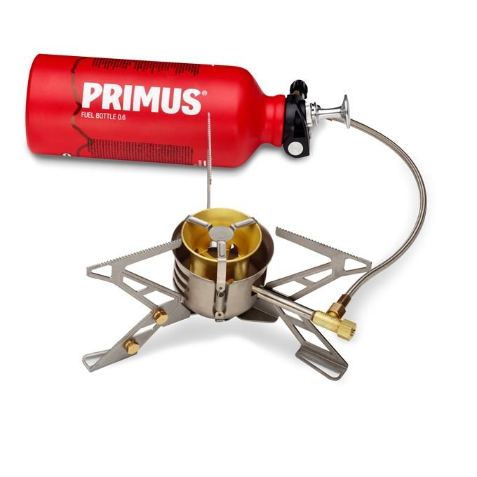 Primus MultiFuel III Expedition Stoves Grey Main