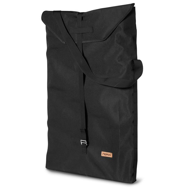 Primus OpenFire Pack Sack Open Fire Grills Black Main